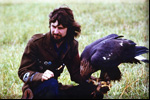 Eagles, Alan Gates